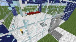 The Most Accurate RoosterTeeth's wipeout course Minecraft Map & Project