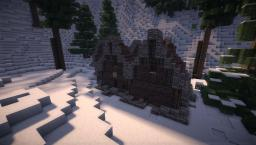 Nordic Tavern Minecraft Map & Project