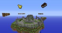 Sky's Adventures Minecraft Server
