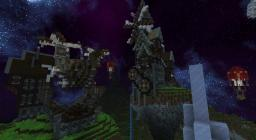 The Steamy Town of Tarium {Download} Minecraft Project