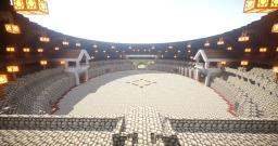 Colosseum Minecraft Project