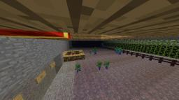 -Rise of the Fallen- [1.6.2] [v1.2] Minecraft Map & Project