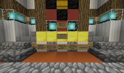 Rise Of The MineDead Adventure Map Minecraft Map & Project