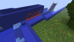 [1.8] Dzseta' wipeout v1.1 Minecraft Map & Project
