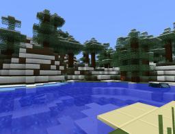 Simple Cubes [1.6]