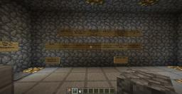 Mama's House Minecraft Map & Project
