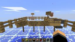 [LAN] peaceful map Minecraft Map & Project