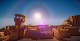 Desert City - Alghra Minecraft Map & Project