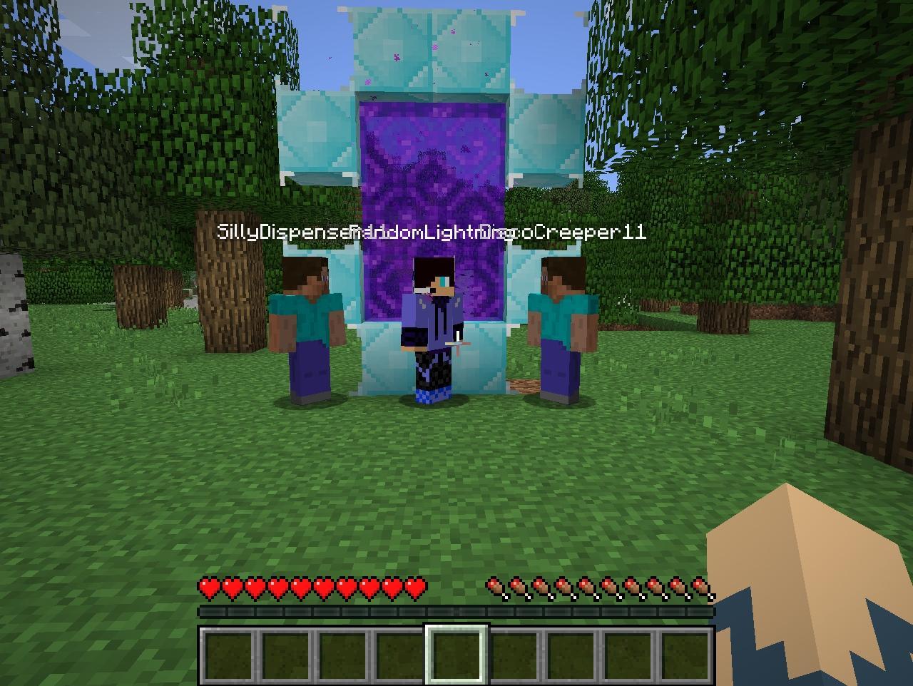 Minecraft Creepypasta The Shneer Minecraft Blog