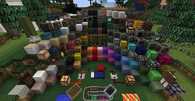Minecraft Texture Packs Okami
