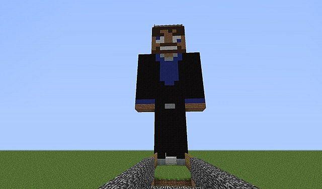 Minecraft mod pack ssundee