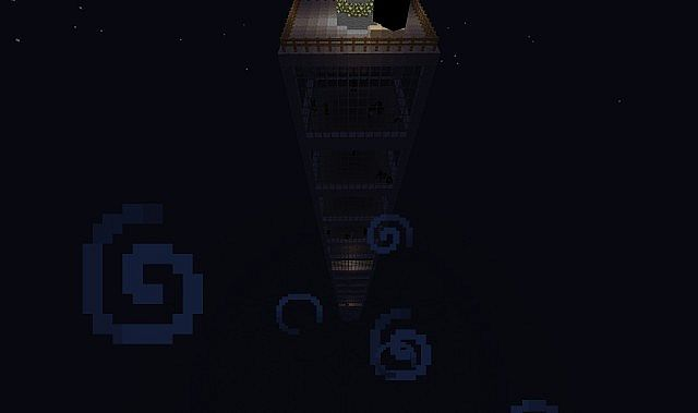 king kong empire state building Minecraft Project