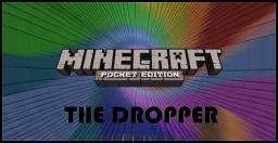 [ADV/PUZZ] THE DROPPER Pocket Edition Minecraft Map & Project