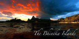The Bhinéka Islands — A MASSIVE Blend of Custom and Generated Terrain