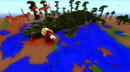 Chumbo Crock Minecraft Map & Project