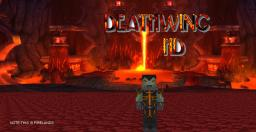 Deathwing HD Skin [Might do more skins from WoW] Minecraft Blog
