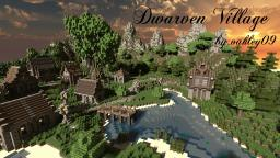 Dwarven Village - 200 Subs Special! Minecraft Map & Project