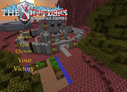 The NetherBlock: Rise of an Empire Minecraft Map & Project