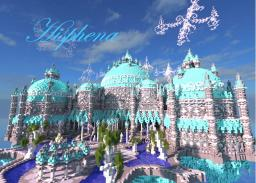 Hisphena Minecraft