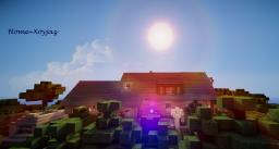 Home. (My house IRL) Minecraft