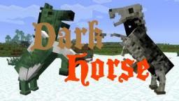 [Bukkit] DarkHorse Minecraft Mod