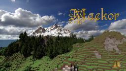 Maekor - Survival Island