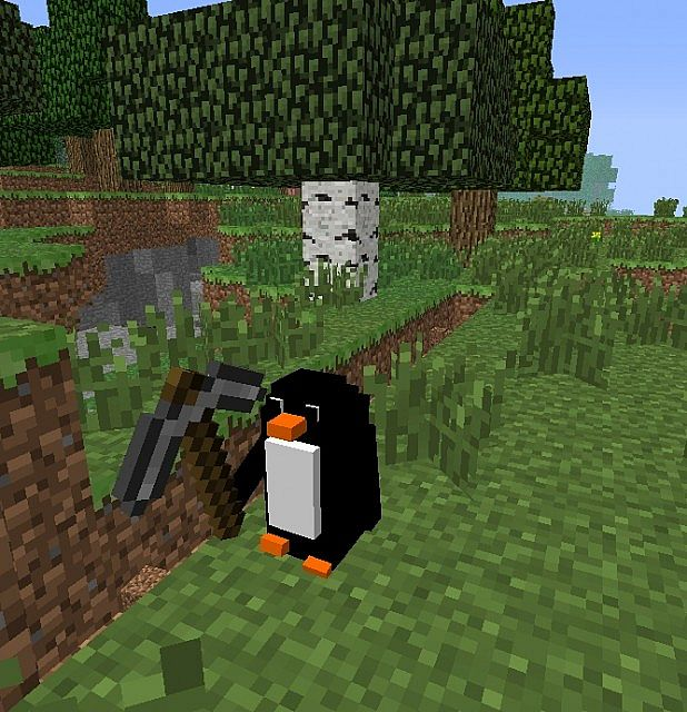 Pingus Mod