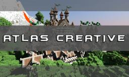 Atlas Creative! | Rectruitment | Build Team | Voxelsniper | 1.6 Minecraft Server