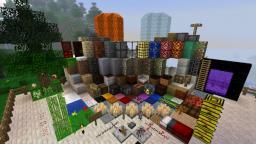 Renegade Craft v.1.6.2 Minecraft Texture Pack