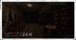 [Official] Silent Hill Texture Pack 128x 1.6.4 Minecraft Texture Pack
