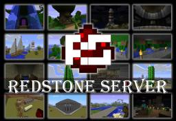 Stym's Redstone/Creative Server Minecraft