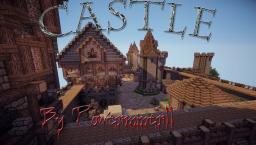 Volgoria Castle Minecraft