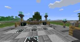 UnionCraft V2 2/5 Minecraft Blog Post