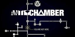 Antichamber Map Minecraft Map & Project