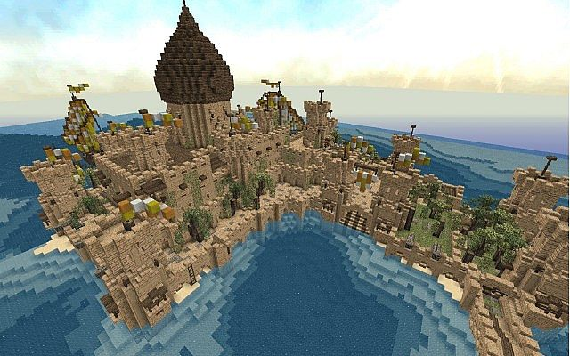 Realms – Official Minecraft Wiki