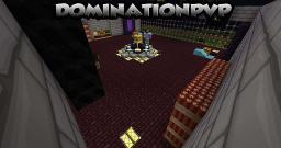 Domination PVP Server review! Minecraft Blog Post