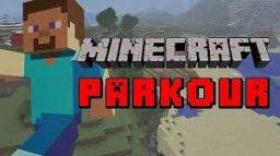 Minecraft Parkour Map - X Parkour Minecraft Project