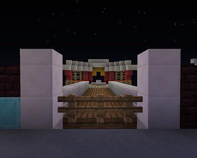 Warp Room 3