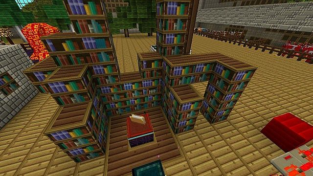 javaw 2013 08 22 01 34 45 82 6230633 [1.9.4/1.8.9] [32x] PseudoCraft Smooth Texture Pack Download