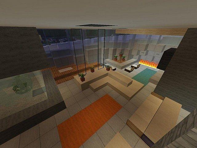 Main living 1st floor