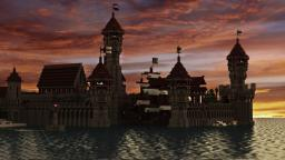 ♕ ArkEmpires ♕ [RPG/GAMES/CREATIVE/RUNESCAPE/CUSTOM PLUGINS] Minecraft Server