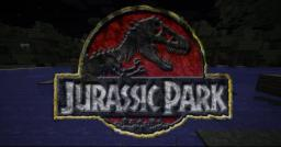 Jurassic Park Map Minecraft Map & Project