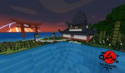 [16x-128x][1.6.2] Okami Resource Pack (Continuation) Minecraft Texture Pack