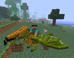 Mo' Creatures Minecraft Blog