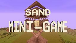 Sand Mini-Game (Multiplayer) Minecraft Map & Project