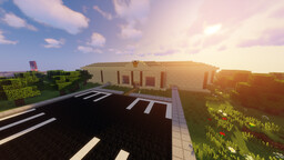 FNWS 2020 Minecraft Map & Project