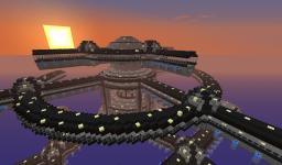 Ender's Game: The Battle School -Alpha- Minecraft