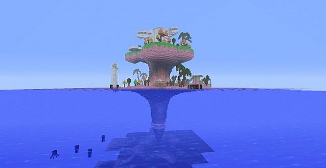 The plastic beach minecraft project the plastic beach publicscrutiny Image collections