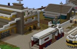 MadCraft Minecraft Server