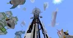 Society | For the Future Minecraft Server